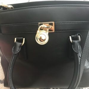 BRAND NEW Michael Kors Hamilton bag